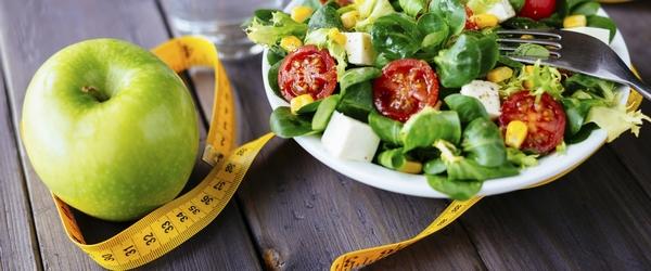 похудеть диета
