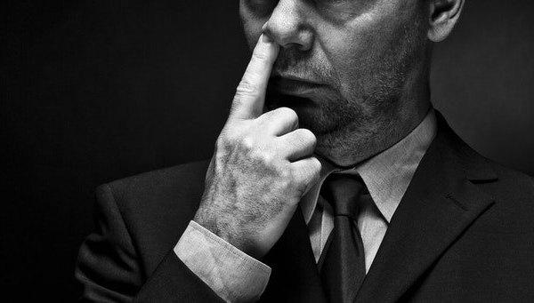 колупатися в носі шкідливо для здоровя