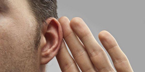 шум у вухах, чому шумить в вухах
