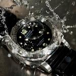 водонепроникність годинника
